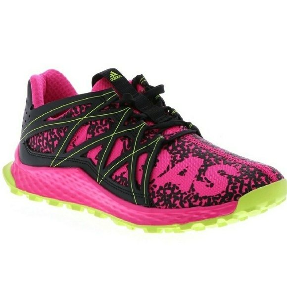 14478749f Adidas Vigor Bounce Girls CQ1458 L2